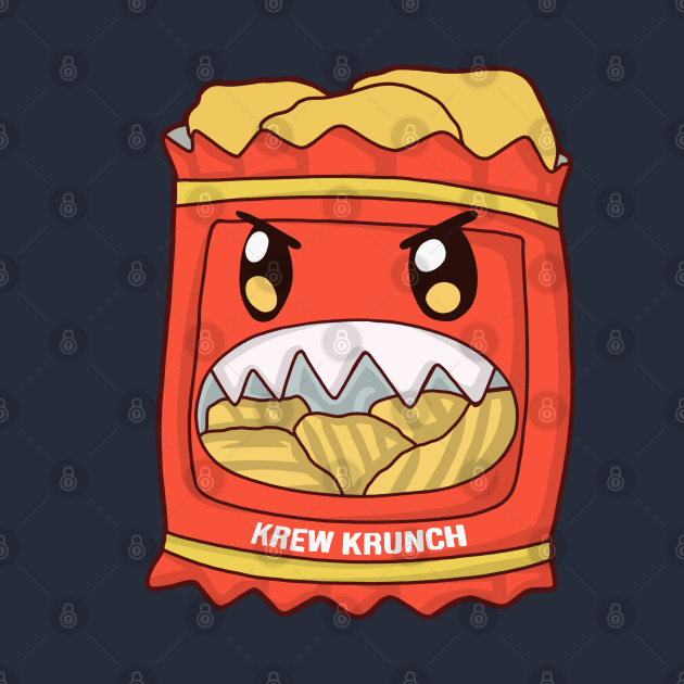 Krew Krunch