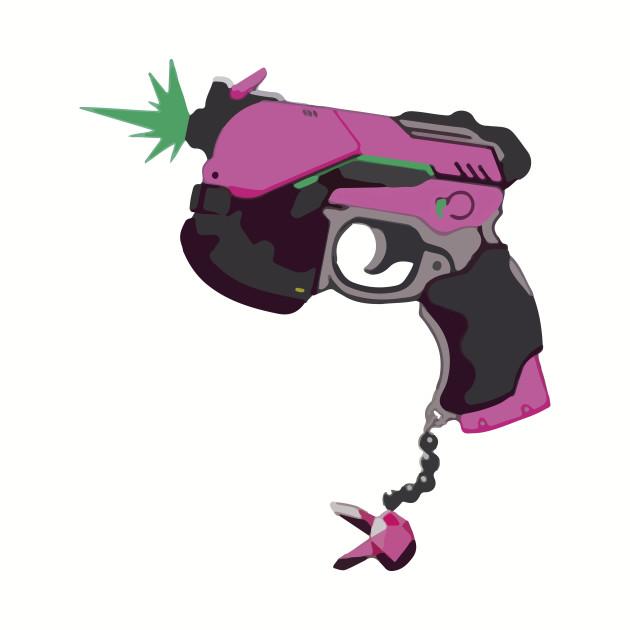 DVa Gun