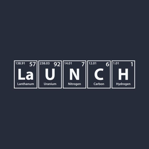 Launch Elements Spelling