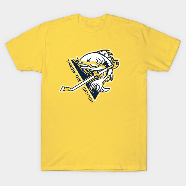 Throw the Catfish - Nashville Predators