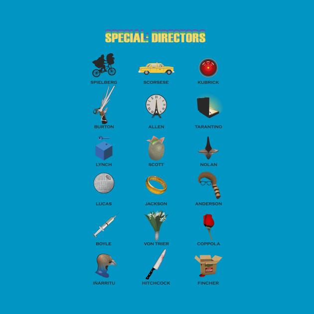 special directors