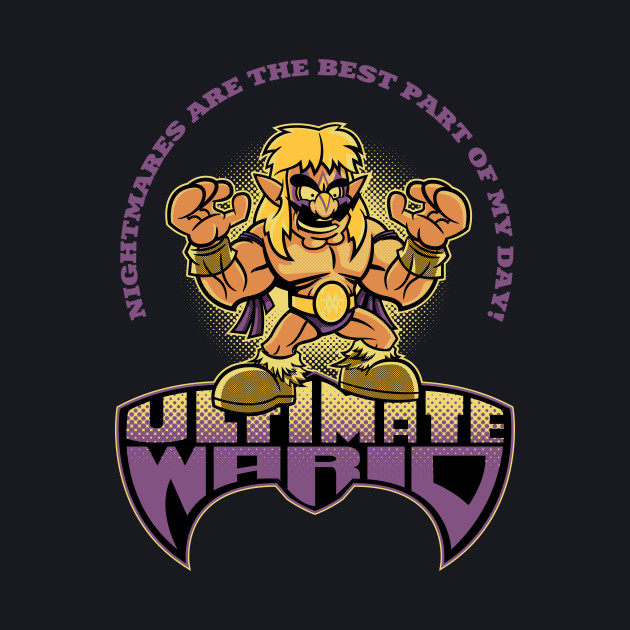 The Ultimate Wario