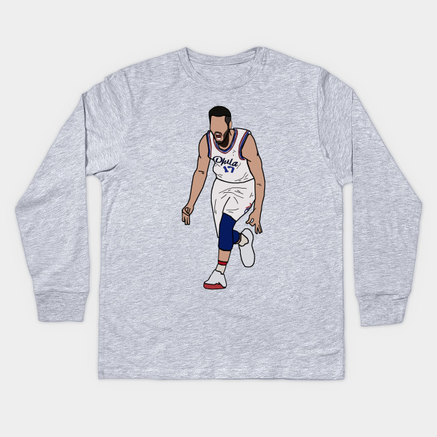 size 40 08a54 6fcad JJ Redick 3 Point Celebration