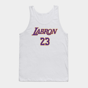 5c6af93c9ad LaBron Tank Top. by MoneylineTees. $20. Main Tag Lebron James ...