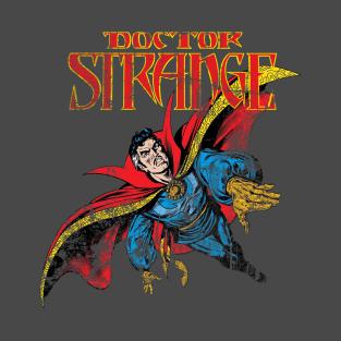 692828f4ee3e Doctor Strange T-Shirts | TeePublic