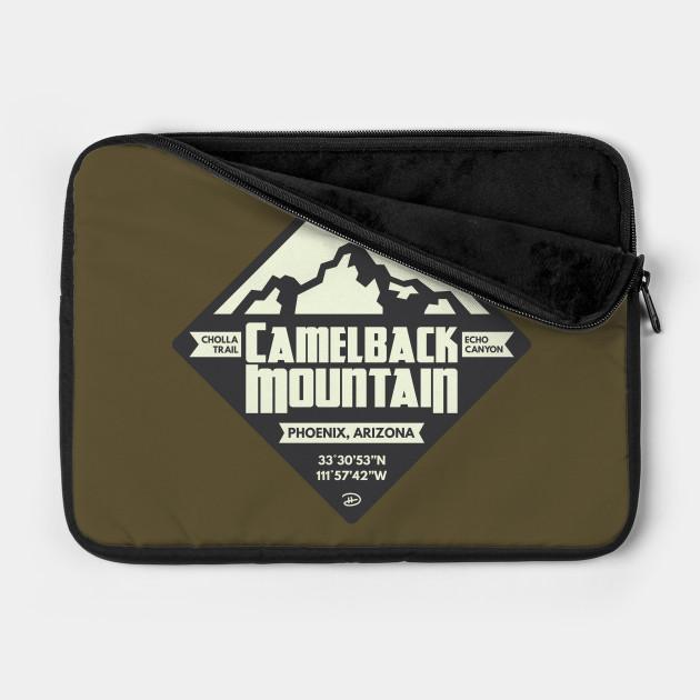 Camelback Mountain (Granite)