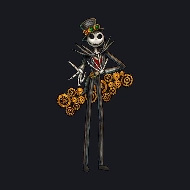 Screampunk