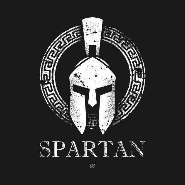 Spartan - Spartan - T-Shirt | TeePublic