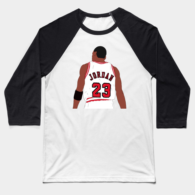 new style ff871 55394 Michael Jordan Back-To