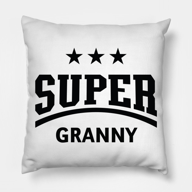 Super Granny (Black)