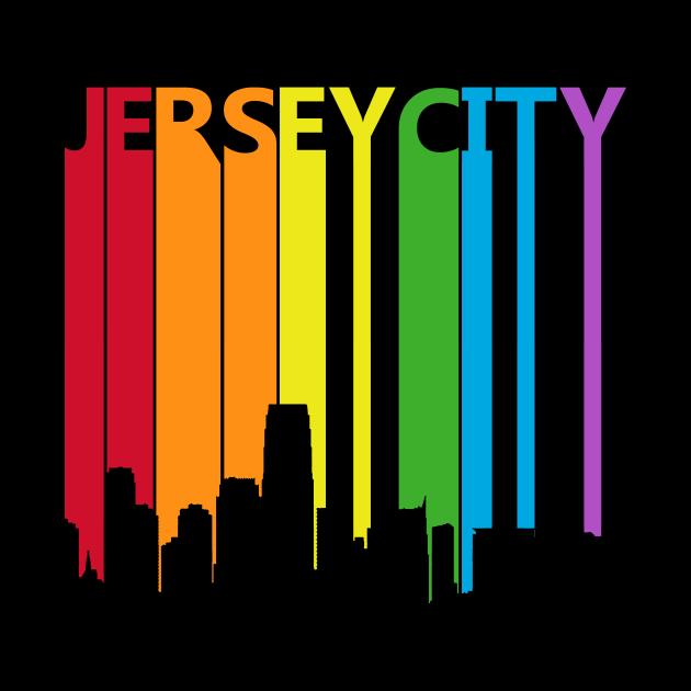 Jersey City LGBT Gay Pride