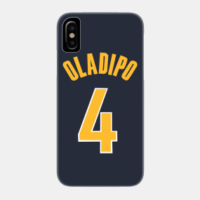 sports shoes 080d6 e5387 Victor Oladipo Phone Cases - iPhone and Android | TeePublic