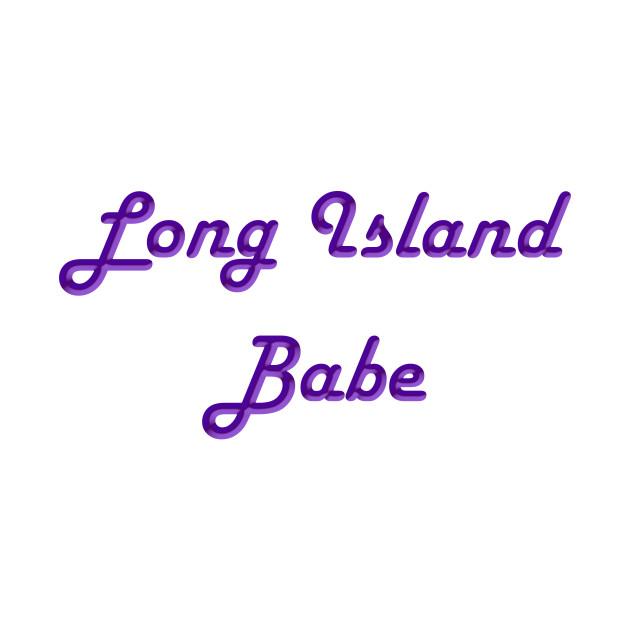 Long Island Babe