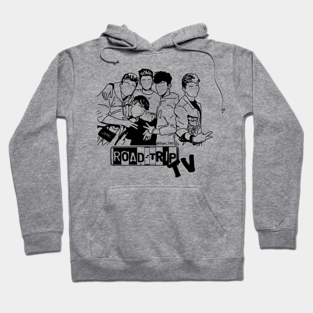 check out decd5 b7fb8 RoadtripTV Boyband Roadtrip Band Fanart Merch Design