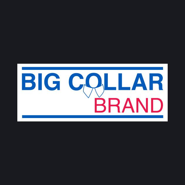 Big Collar Brand™