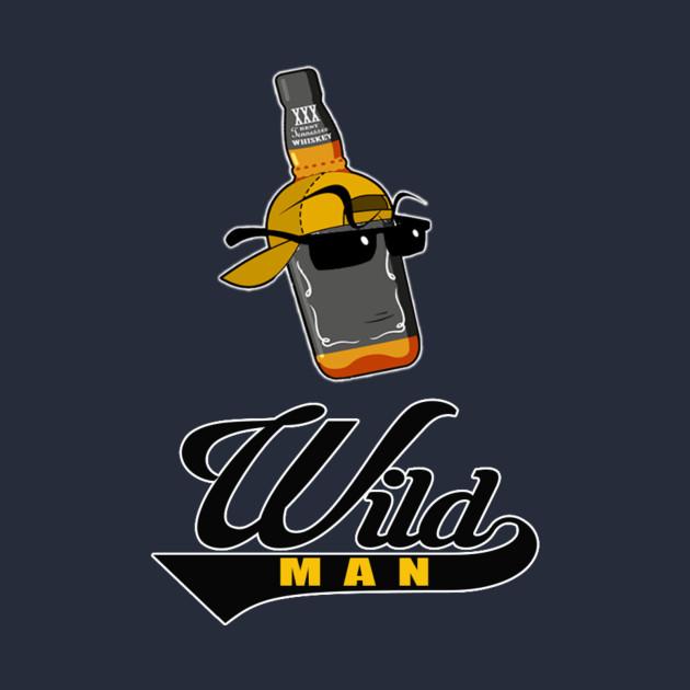 WILDMAN Schmoedown shirt