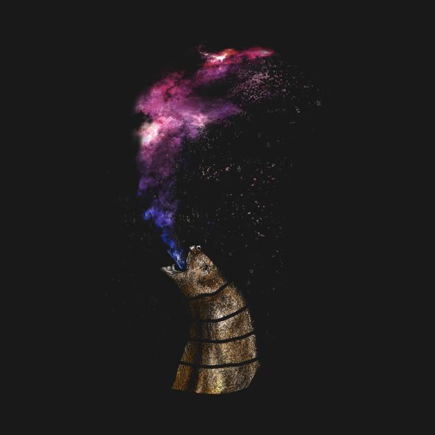 bear nebula