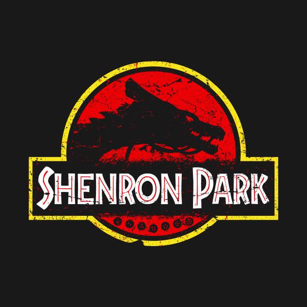Shenron Park T-Shirt