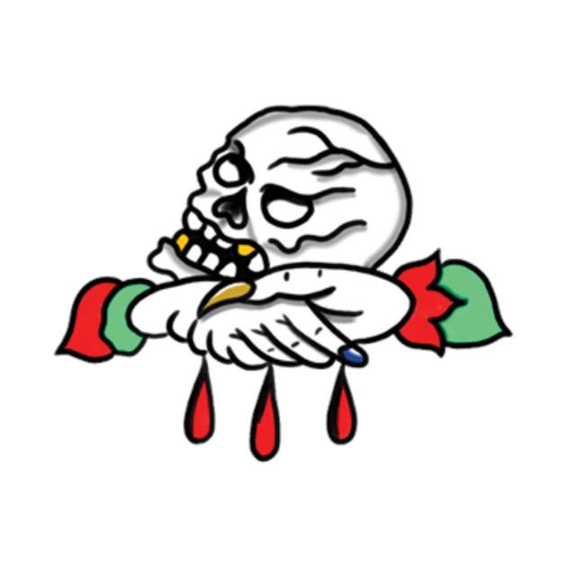 Trad Skull
