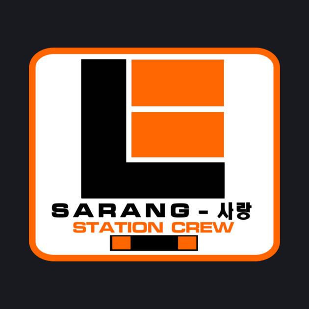Sarang Station Crew