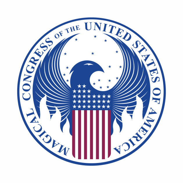 Magical Congress of the United States of America