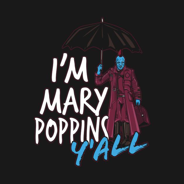 Mary Poppins y'all