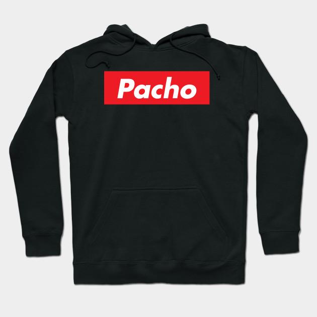 e6ace562d6f9 Pacho Supreme - Pacho Herrera - Hoodie | TeePublic