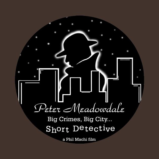 Peter Meadowdale 2