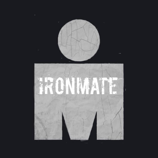 Ironmate t-shirt
