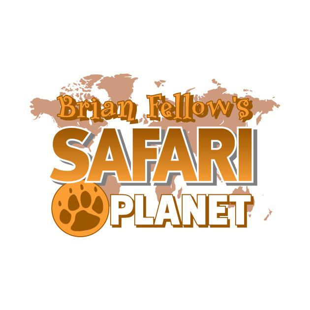 Brian Fellow's Safari Planet