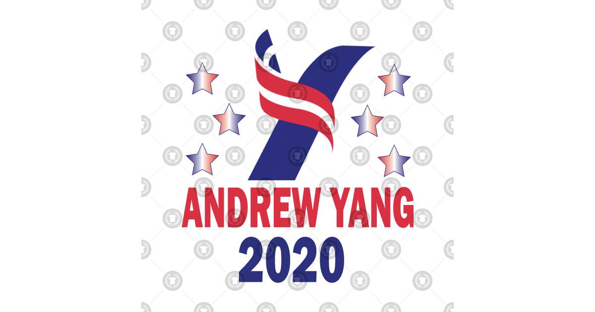 Andrew Yang 2020 by jverdi28