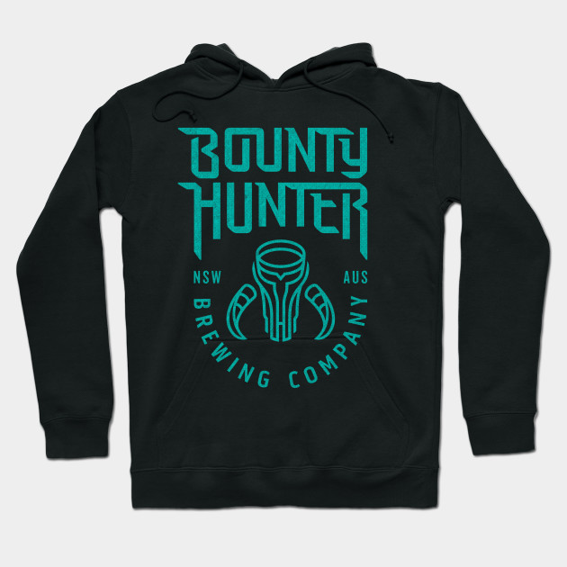 Bounty Hunter Brewing Co.
