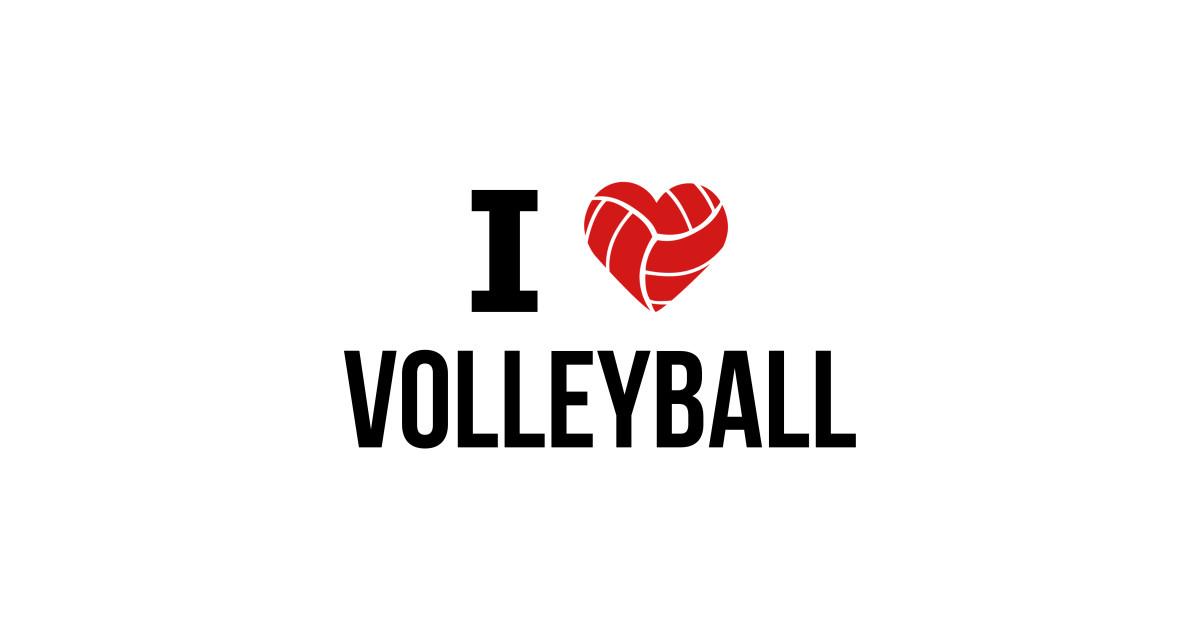 Надпись волейбол в картинках