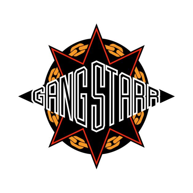 Gangstarr Logo