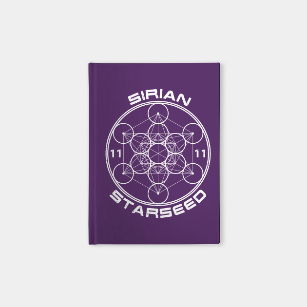 Sirian Starseed Sacred Geometry