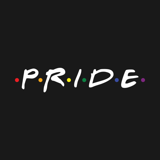 Friendly Pride