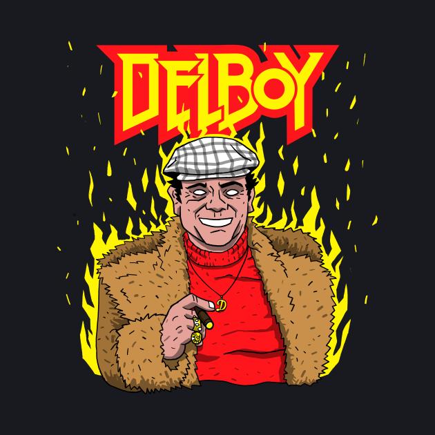 Delboy