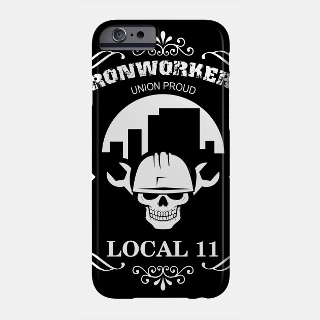 Ironworkers Union Proud Local 11