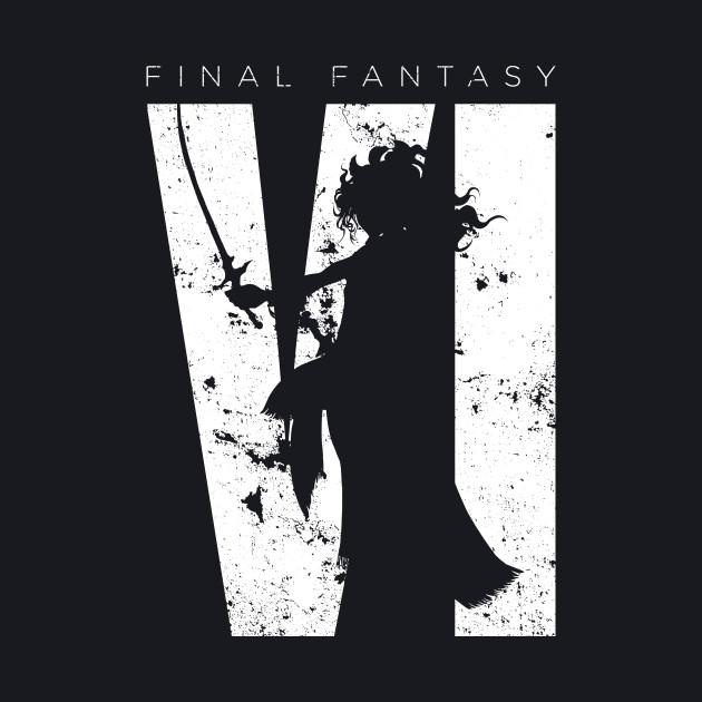 Final Fantasy VI - Minimal