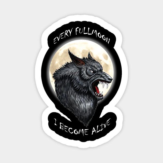 Werewolf werewolf