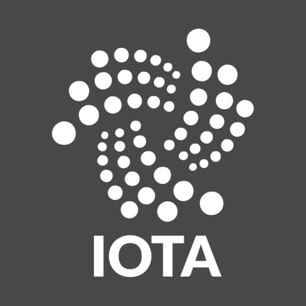 IOTA Logo 2
