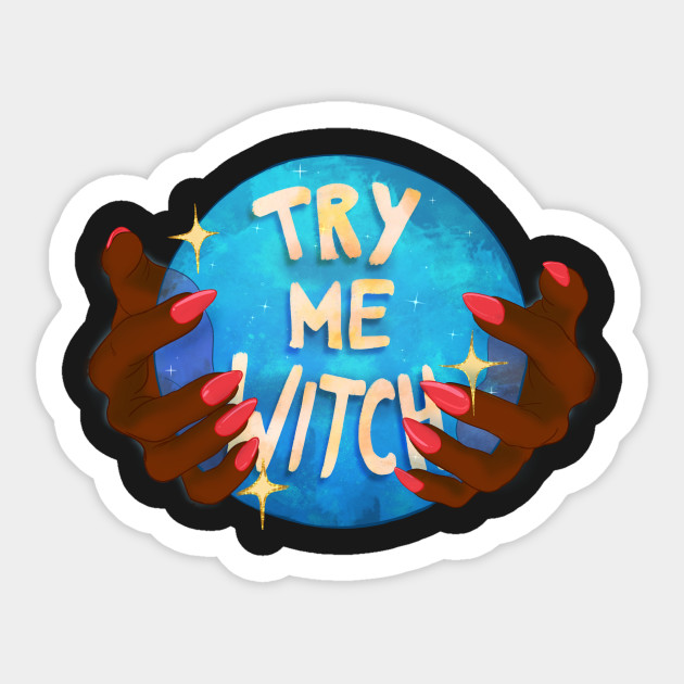 Try Me Witch