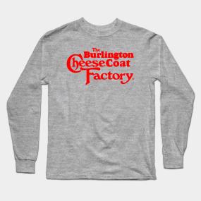 28cfba9e Cheesecake Long Sleeve T-Shirts | TeePublic