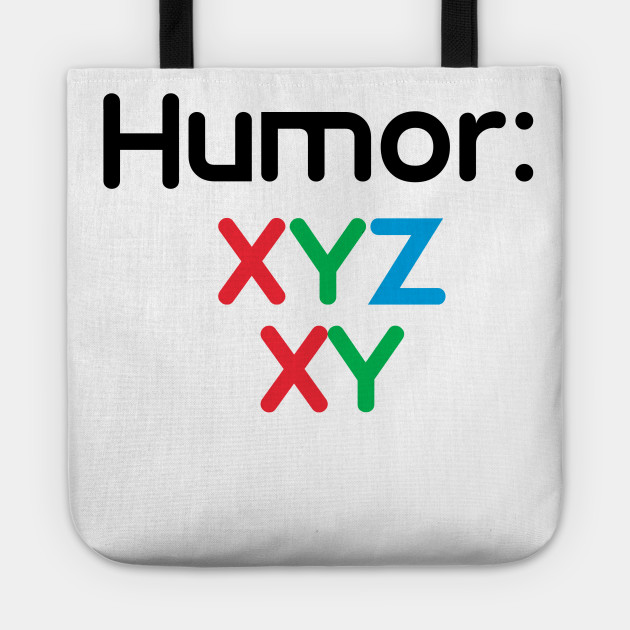 Your humor