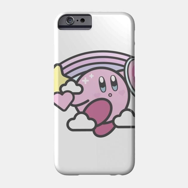Kirby X Steven Universe