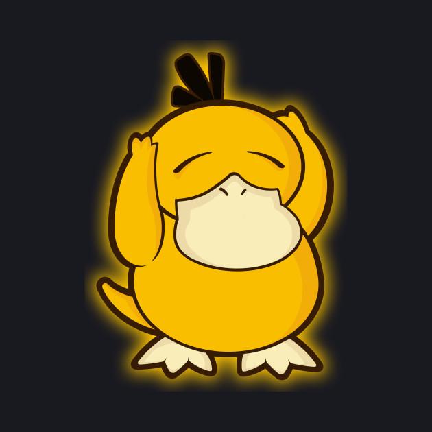 Psycho Duck