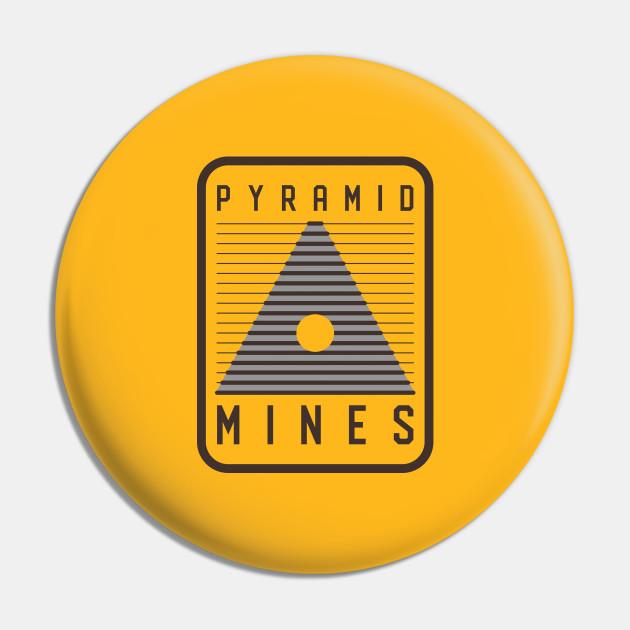 Pyramid Mines