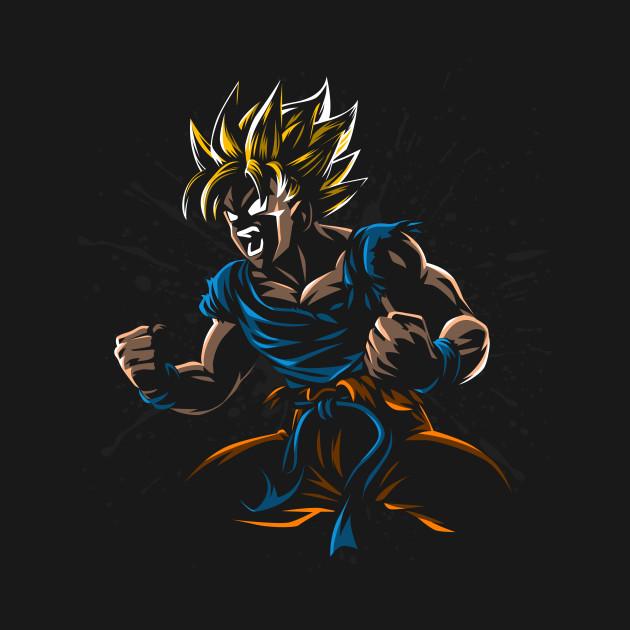 Super warrior