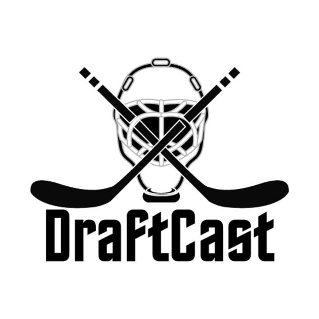 Draftcast Logo