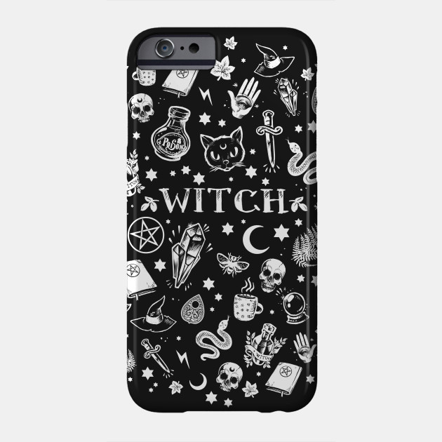 WITCH pattern